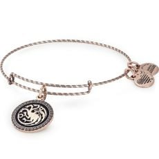 Alex and Ani Game of Thrones Fire and Blood Bangle