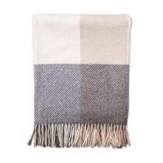Foxford Cashmere Mix Blanket