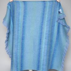 Foxford Wild Atlantic Way Mohair Throw
