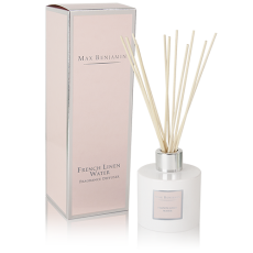 Max Benjamin French Linen Water Diffuser