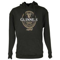 Guinness Harp Unisex Hoodie