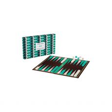Games Room Backgammon Set
