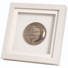 Genesis Framed Occasions New Beginnings