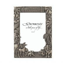 Genesis Jungle Adventures Frame 6x4