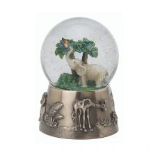 Genesis Jungle Adventures Snow Globe