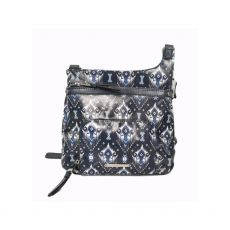 Gionni Ebony Navy Crossbody
