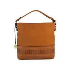 Gionni Lena Tan Hobo Bag