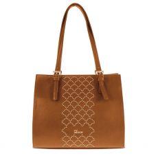 Gionni Denain Tan Handbag
