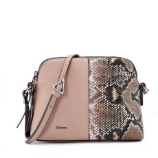 Gionni Fig Rose Crossbody Bag