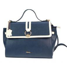 Gionni Liberty Abigail Navy Handbag