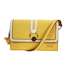 Gionni Liberty Abigail Yellow Crossbody