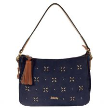 Gionni Liberty Adilah Navy Crossbody