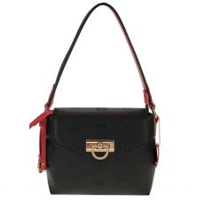 Gionni Liberty Aluna Black Crossbody