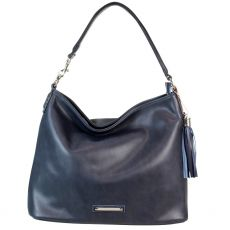 Gionni Liberty Gianna Navy Tote Bag