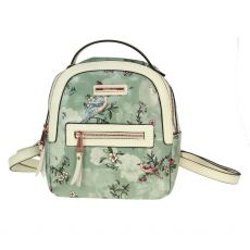 Gionni Liberty Kaylee Sage Midi Backpack