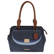 Gionni Liberty Tahira Navy Grab Bag