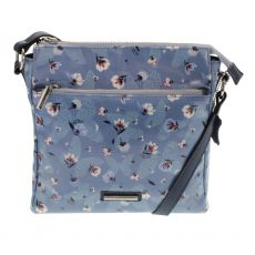 Gionni Liberty Thandi Blue Crossbody