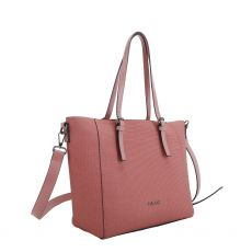 Gionni Lotus Rose Shopper Bag