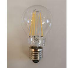 Bulb LED E27 A60 6W
