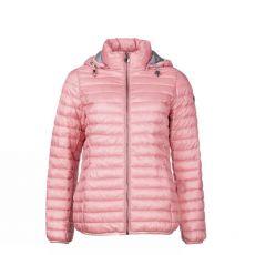 Godske Baby Pink Puffa Jacket