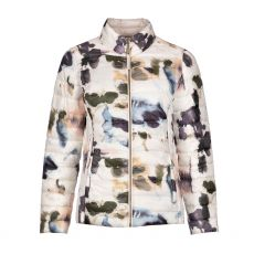 Godske Reversable Printed Jacket