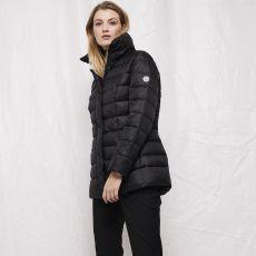 Godske Black Puffa Jacket