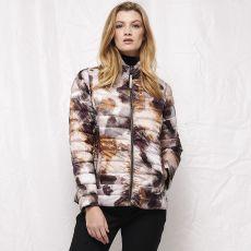 Godske Reversible Print Full Zip Jacket
