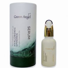 Green Angel Pro-Collagen Serum with Hyaluronic Spheres