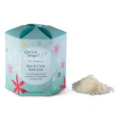 Green Angel Rest & Calm Bath Soak