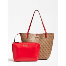 Guess Alby 4G Logo Tote