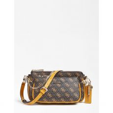 Guess Arie 4G Logo Crossbody