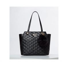 Guess Astrid Black Tote