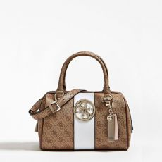 Guess Bluebelle Box Satchel
