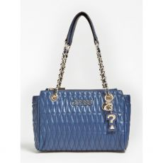 Guess Brinkley Quilted Shoulder Bag