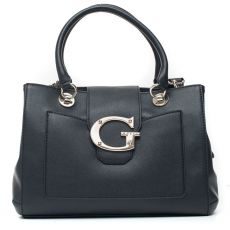 Guess Camila Black Girlfriend Satchel