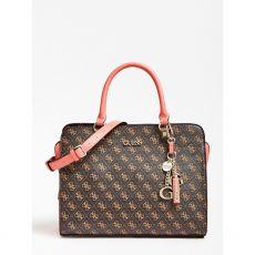 Guess Camy 4G Logo Handbag