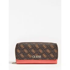 Guess Camy 4G Logo Wallet