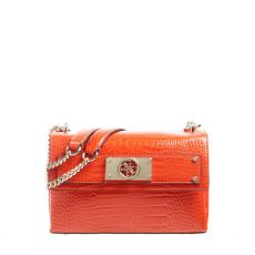 Guess Carabel Orange Crossbody