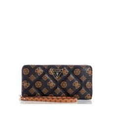 Guess Cessily Mocha Wallet