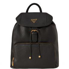 Guess Destiny Black Backpack