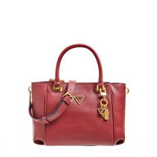 Guess Destiny Burgundy Grab Bag