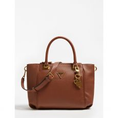 Guess Destiny Cognac Grab Bag