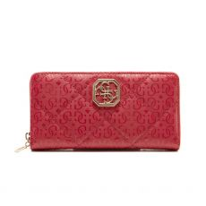 Guess Dilla Quilted Wallet