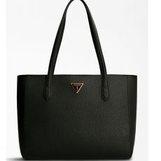 Guess Downtown Chic Black Tote