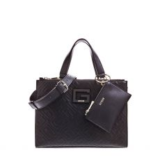 Guess Janay Quilted Handbag