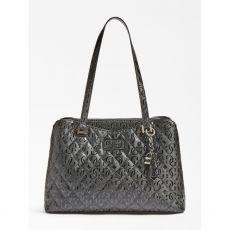 Guess Lola Glossy Look Handbag