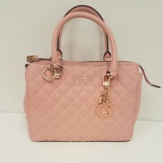 Guess Melise Rose Satchel