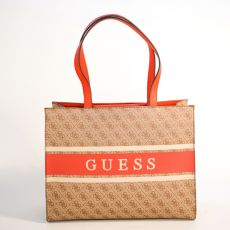 Guess Monique 4g Logo Shopper