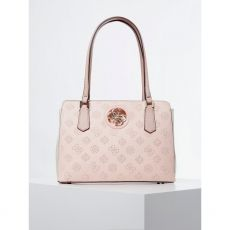 Guess Open Road Rose Satchel