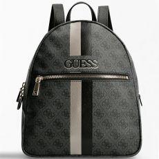 Guess Vikky 4g Logo Black Backpack